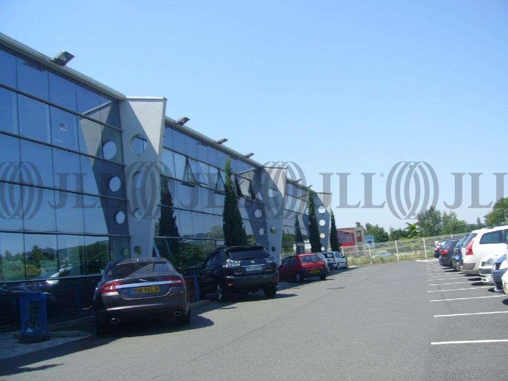 Activités/entrepôt Limonest, 69760 - Batiment mixte Lyon Nord Ouest, Limonest - 9837131