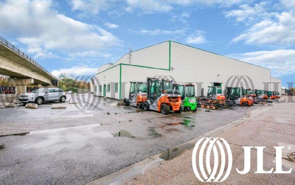 Activités/entrepôt Creil, 60100 - 139 RUE JEAN JAURES - 9837406