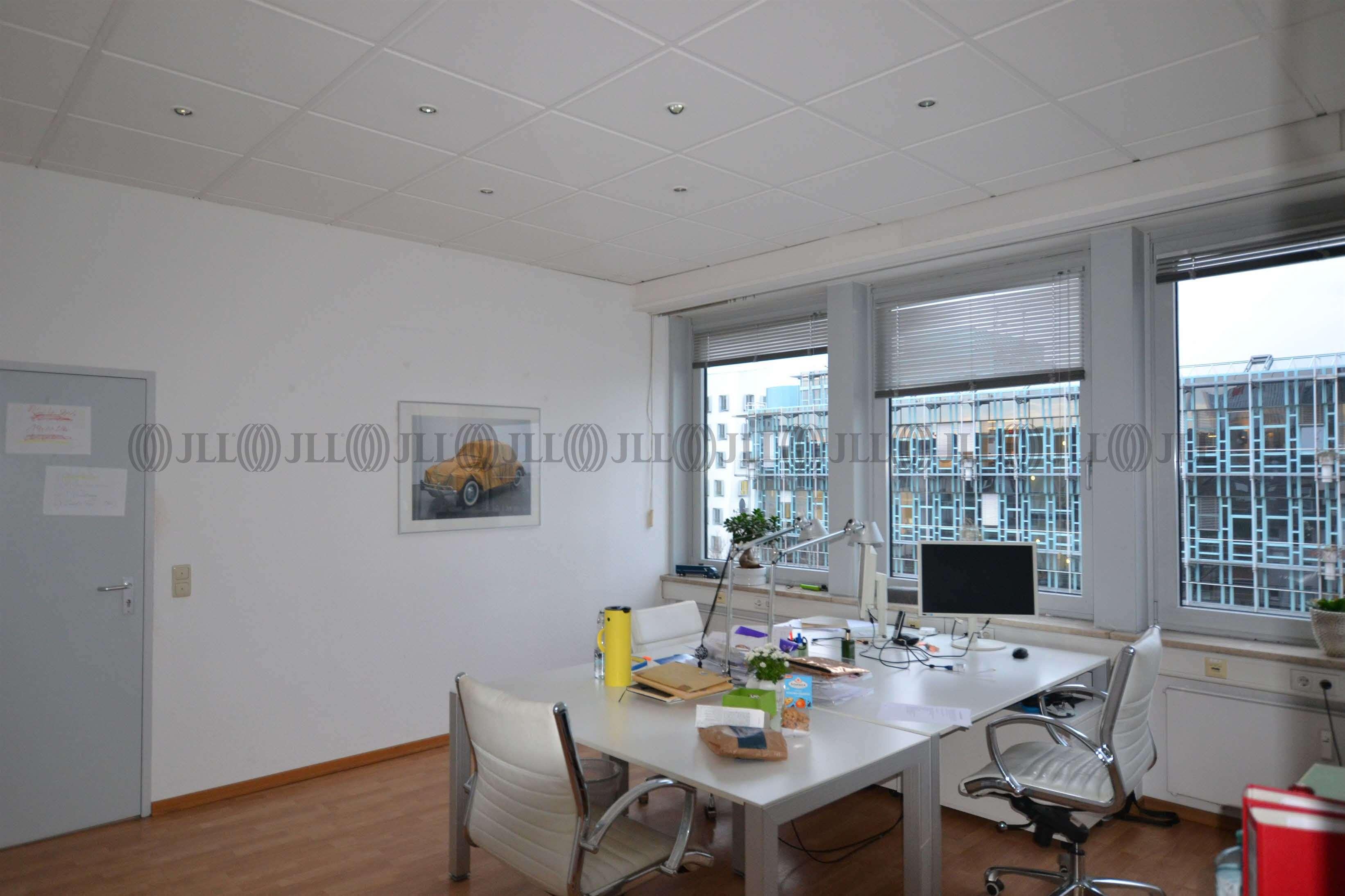 Büros Düsseldorf, 40221 - Büro - Düsseldorf, Unterbilk - D0057 - 9837567