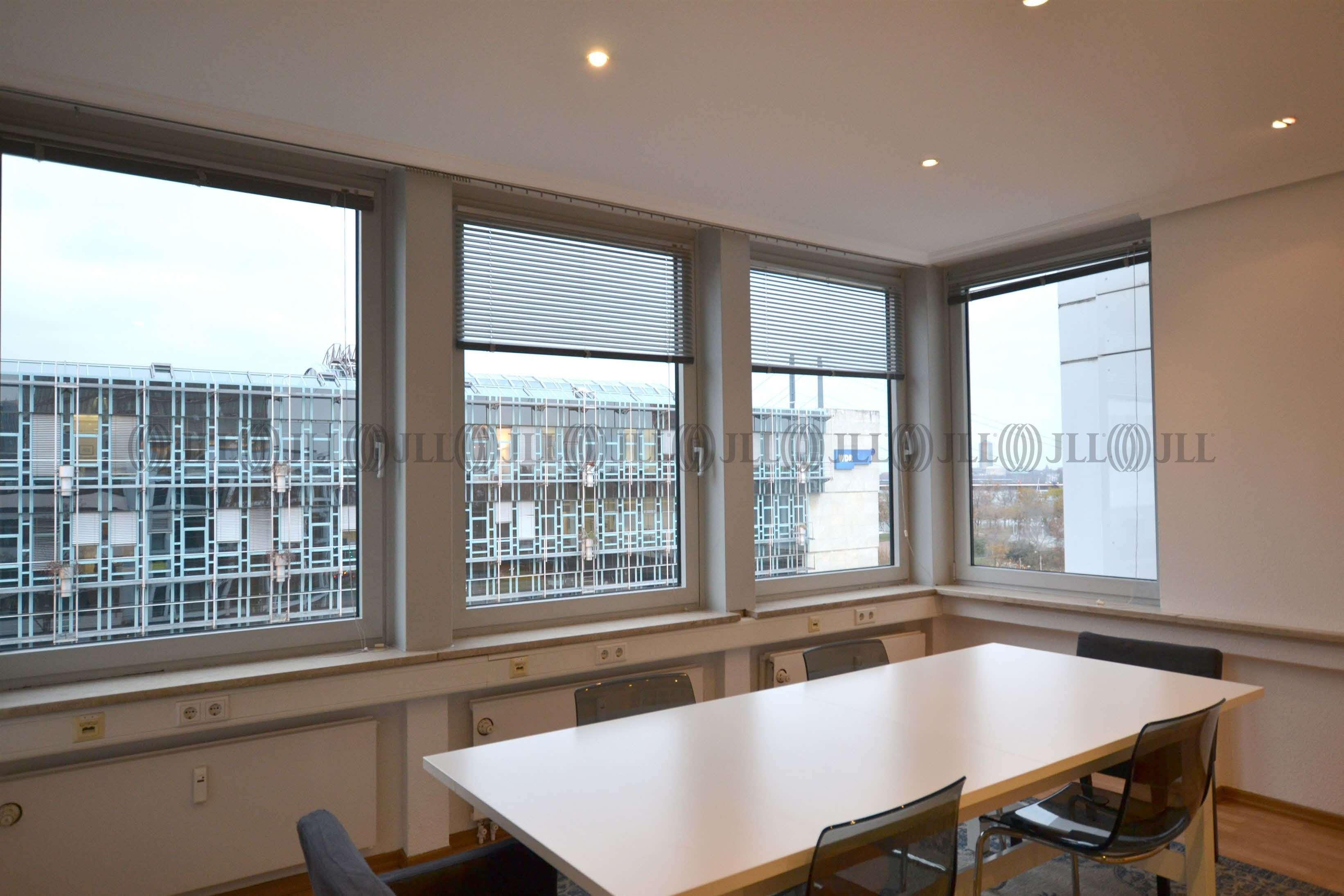 Büros Düsseldorf, 40221 - Büro - Düsseldorf, Unterbilk - D0057 - 9837569