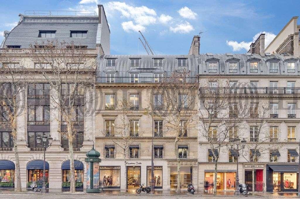 Bureaux Paris, 75008 - 24 RUE ROYALE - 9837810