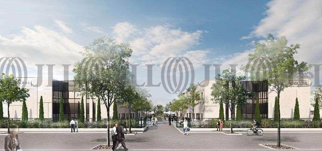Bureaux Lyon, 69007 - GERLAND TECHNOPARK II : Phase 1 - Mixte - 9838041