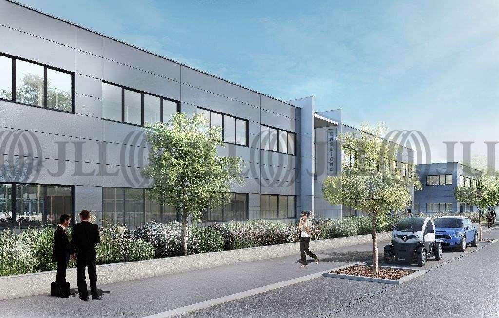 Bureaux Lyon, 69007 - GERLAND TECHNOPARK II : Phase 1 - Mixte - 9838042