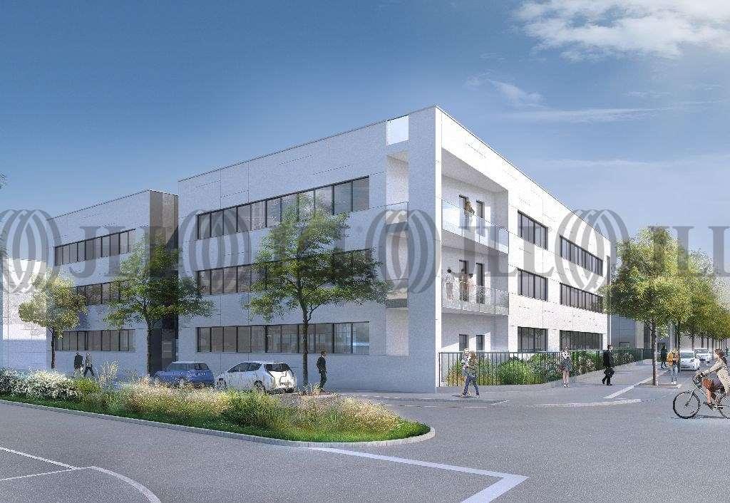Bureaux Lyon, 69007 - GERLAND TECHNOPARK II : Phase 1 - Mixte - 9838043