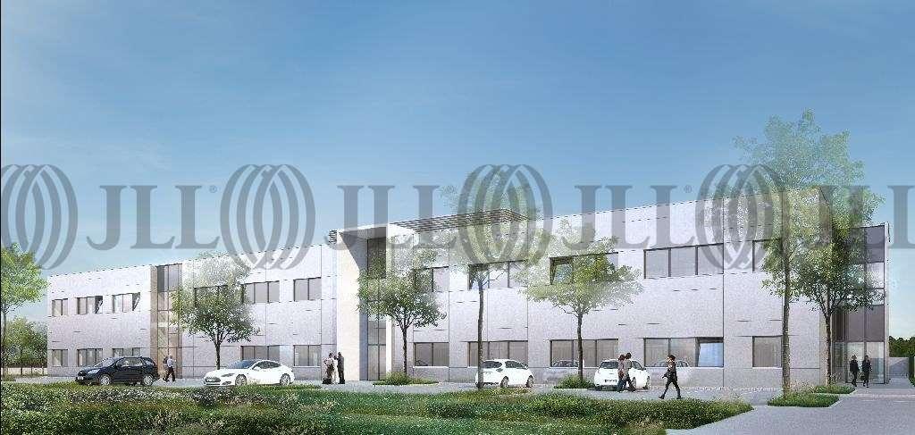 Bureaux Lyon, 69007 - GERLAND TECHNOPARK II : Phase 1 - Mixte - 9838044