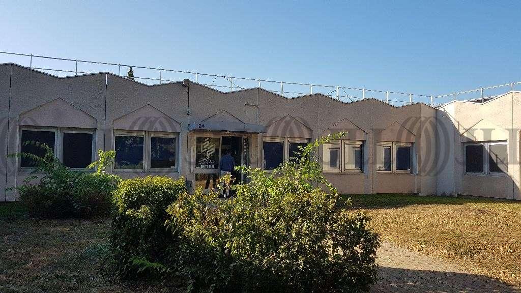 Activités/entrepôt Lyon, 69007 - Parc de l'Artillerie - Parc mixte Lyon 7 - 9838075