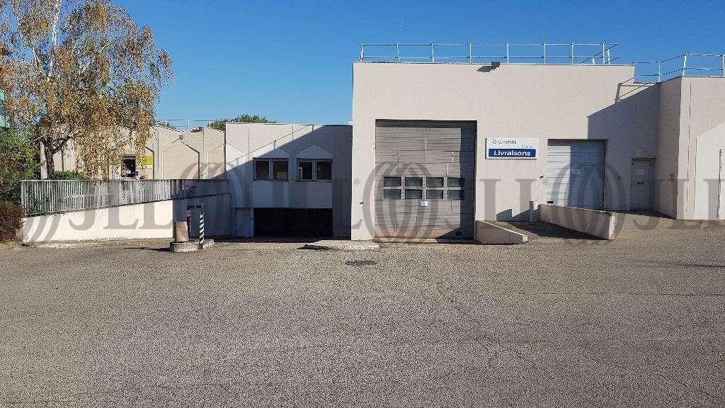 Activités/entrepôt Lyon, 69007 - Parc de l'Artillerie - Parc mixte Lyon 7 - 9838076