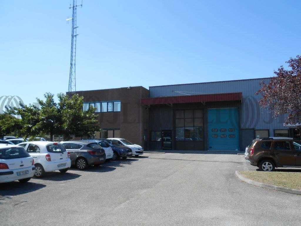 Activités/entrepôt Bron, 69500 - Location locaux d'activité Bron Lyon Est - 9838976