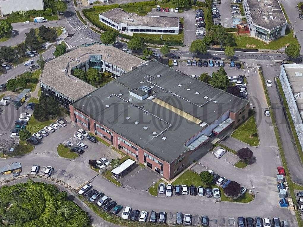 Activités/entrepôt Bron, 69500 - Location locaux d'activité Bron Lyon Est - 9838978