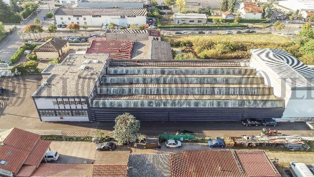 Activités/entrepôt Decines charpieu, 69150 - Location / Vente Entrepôt mixte  - 69 - 9838989