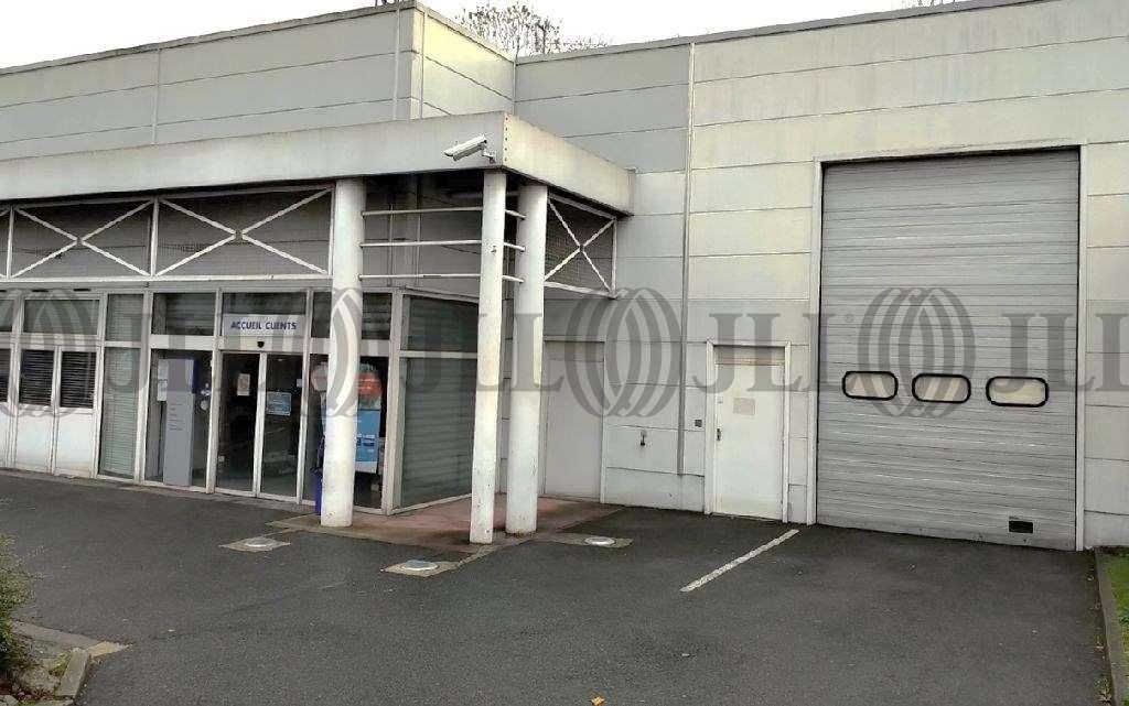 Activités/entrepôt St denis, 93200 - 4-6 RUE DU FORT DE LA BRICHE - 9839005