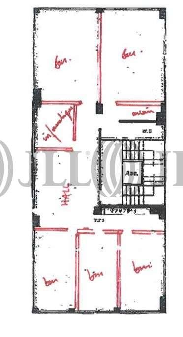 Bureaux Paris, 75012 - 92 AVENUE DE SAINT MANDE - 9839394