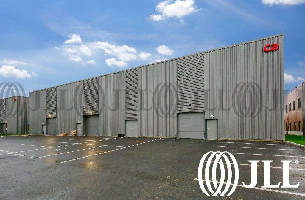 Activités/entrepôt Pierrefitte sur seine, 93380 - PARC PIERREFITTE SEVERINE - 9840144