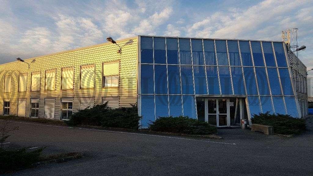 Bureaux Chassieu, 69680 - Location batiment mixte Chassieu - Lyon - 9840159