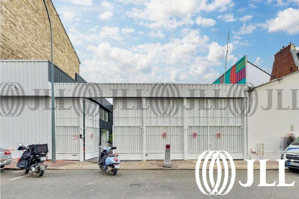 Activités/entrepôt St ouen, 93400 - 12 RUE PALOUZIE - 9840154
