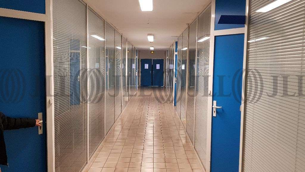 Bureaux Chassieu, 69680 - Location batiment mixte Chassieu - Lyon - 9840789