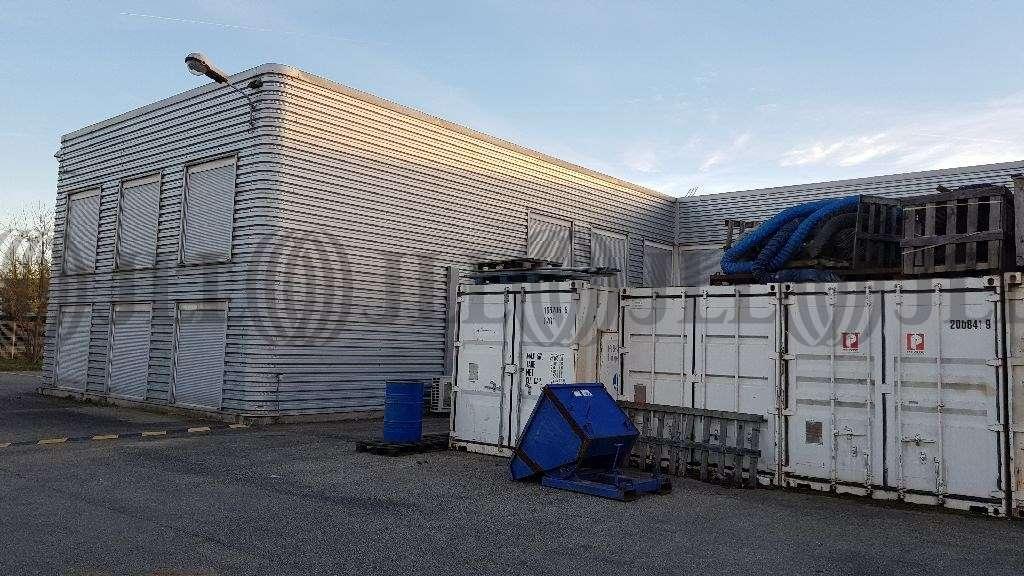 Bureaux Chassieu, 69680 - Location batiment mixte Chassieu - Lyon - 9840791