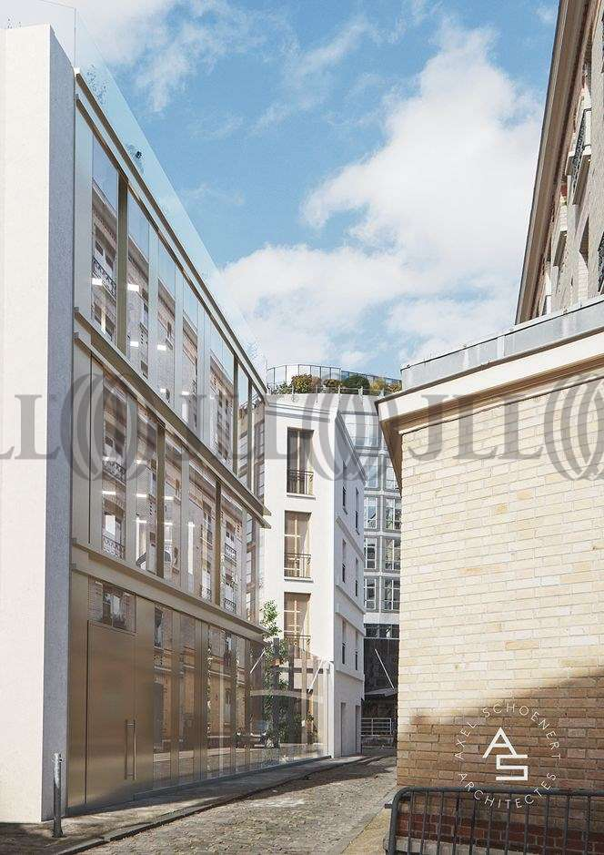 Bureaux Paris, 75008 - LA MAISON BAYARD - 9841065