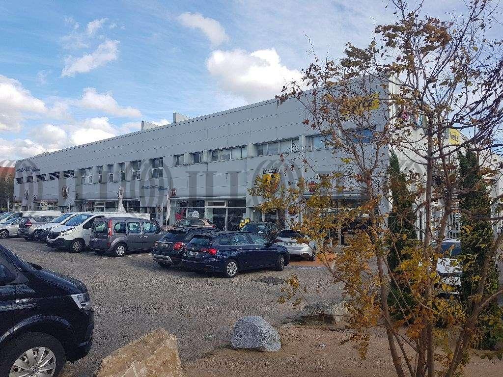 Activités/entrepôt Venissieux, 69200 - Lyon Sud : batiment à louer ou à vendre - 9843265