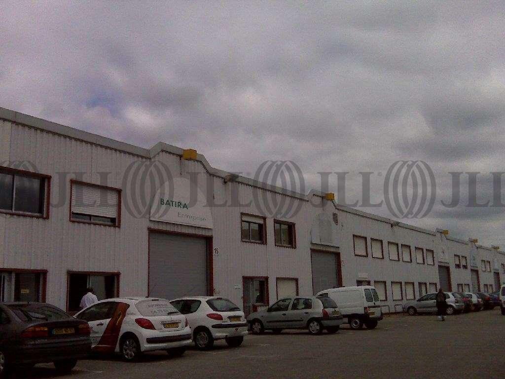 Activités/entrepôt Villeurbanne, 69100 - Location locaux d'activité Villeurbanne - 9844182