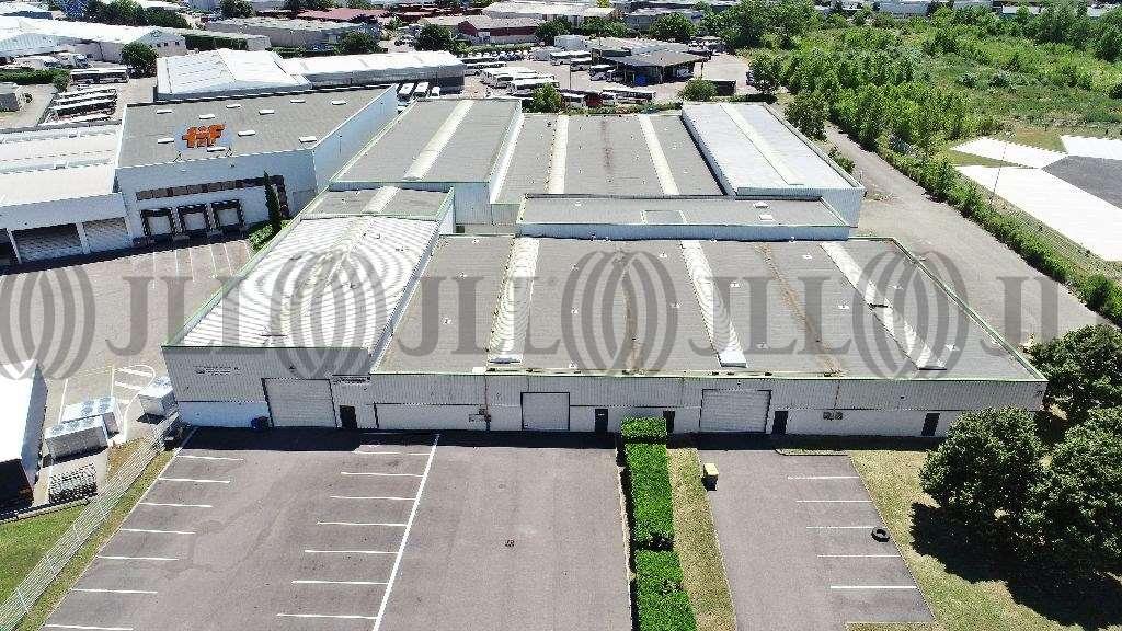 Activités/entrepôt Genas, 69740 - Locaux d'activité à louer Genas - Lyon - 9844203