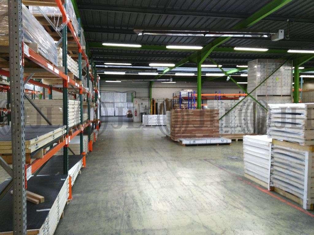 Activités/entrepôt Genas, 69740 - Locaux d'activité à louer Genas - Lyon - 9844204