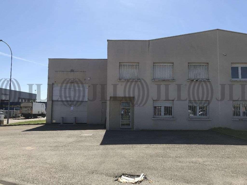 Activités/entrepôt Genas, 69740 - Locaux d'activité Genas à louer - 69 - 9844227