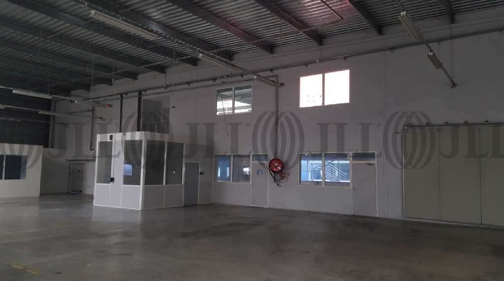 Activités/entrepôt Villejust, 91140 - ZA COURTABOEUF - 9844321