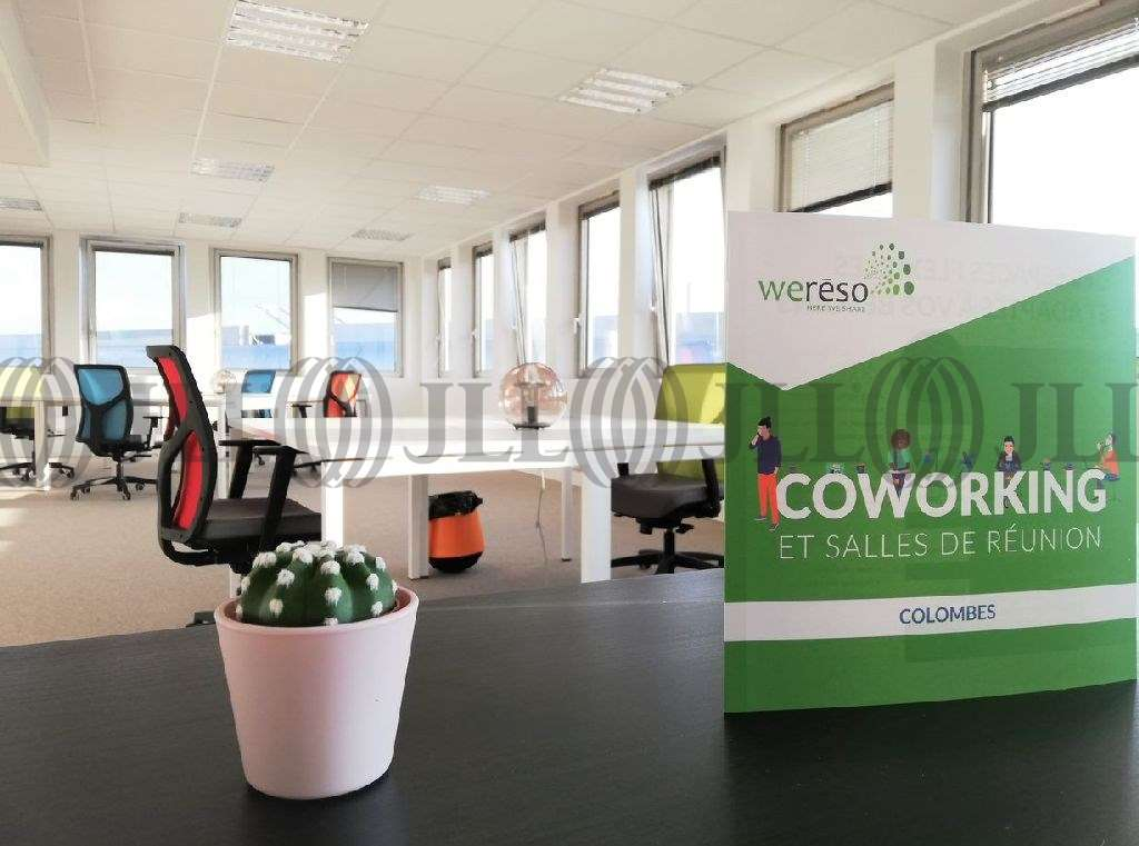 Bureaux Colombes, 92700 - WERESO COLOMBES - 9844814