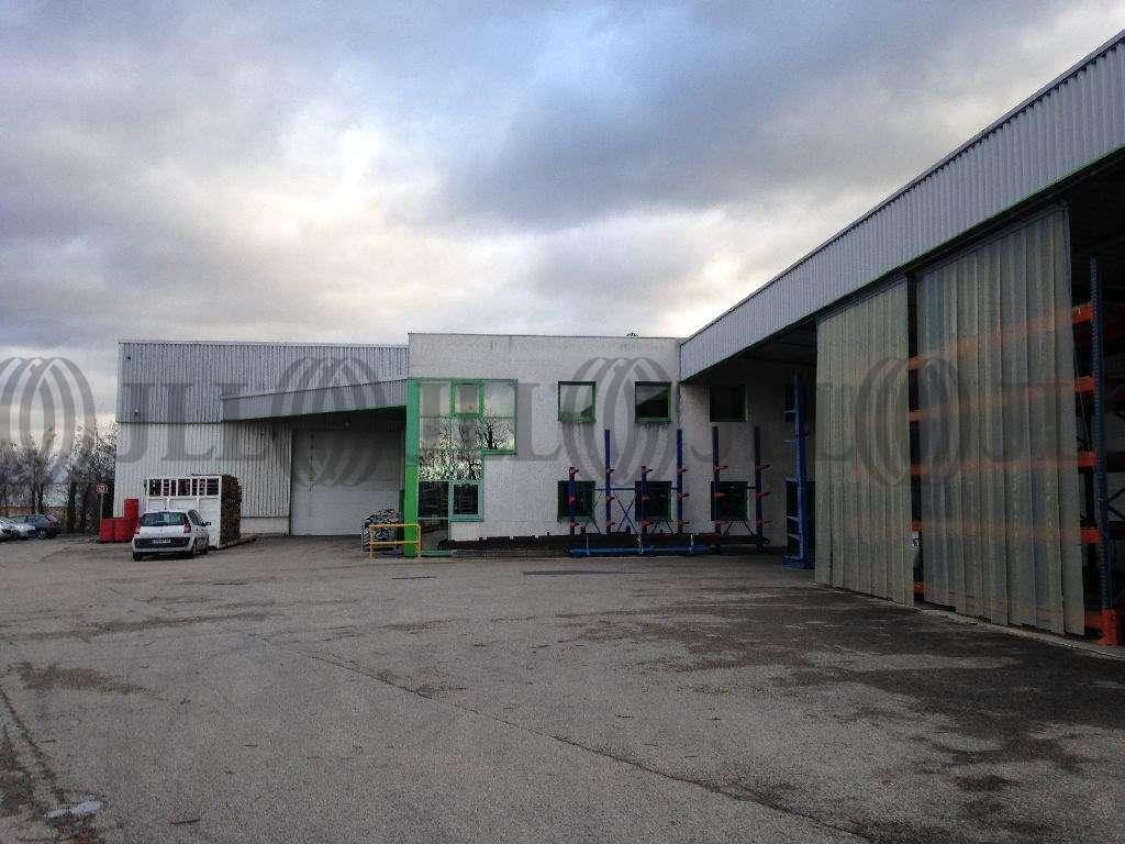 Activités/entrepôt Jassans riottier, 01480 - Location entrepot Lyon Nord - Jassans - 9844833