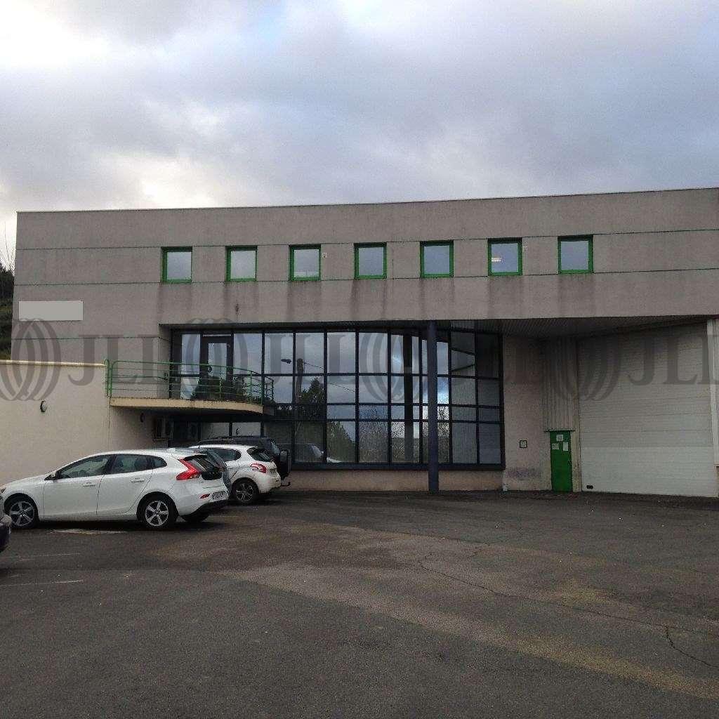 Activités/entrepôt Jassans riottier, 01480 - Location entrepot Lyon Nord - Jassans - 9844835