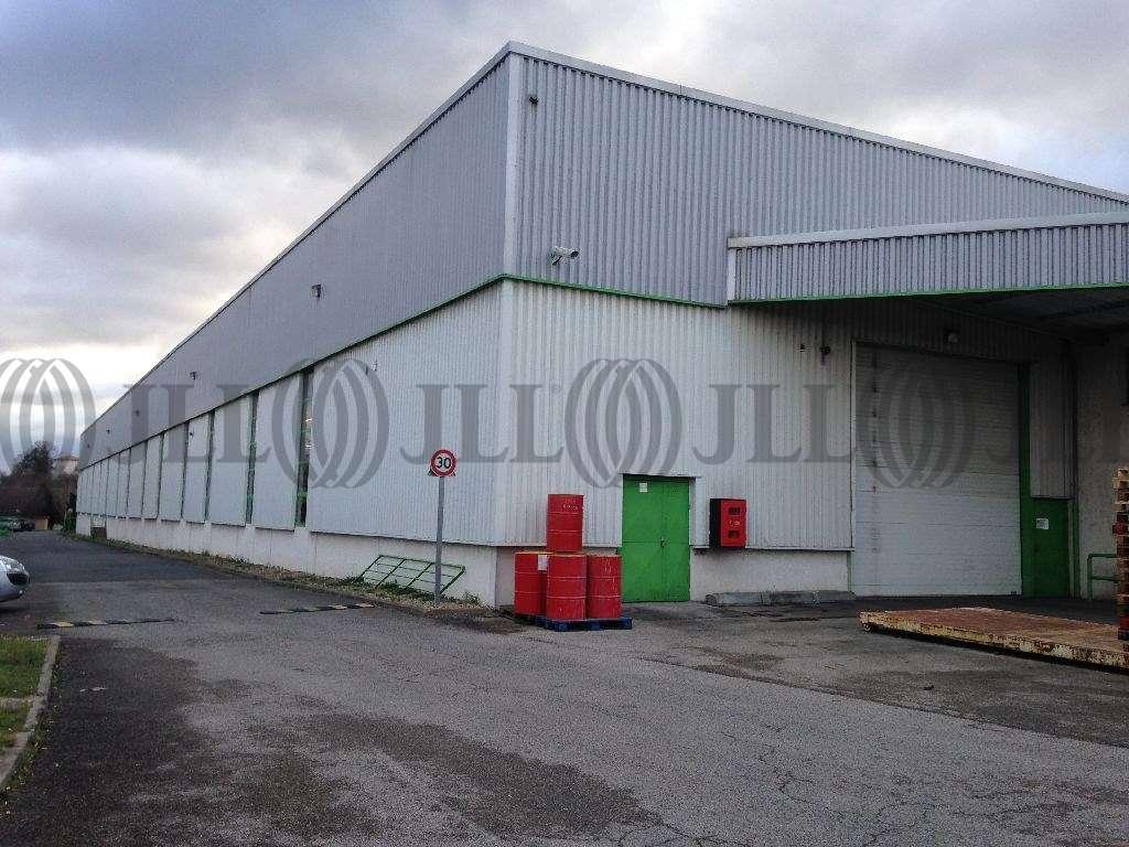 Activités/entrepôt Jassans riottier, 01480 - Location entrepot Lyon Nord - Jassans - 9844838
