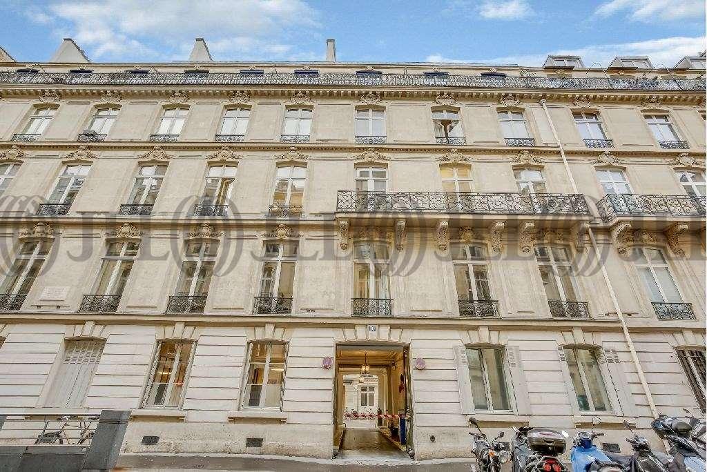 Bureaux Paris, 75008 - 10 RUE LINCOLN - 9844855