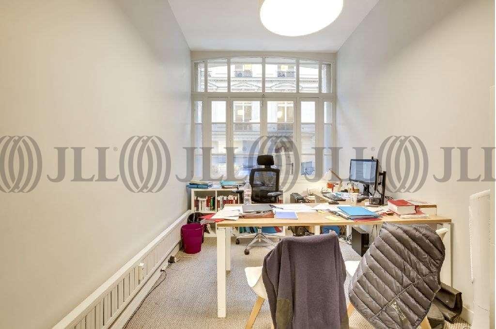 Bureaux Paris, 75008 - 10 RUE LINCOLN - 9844858