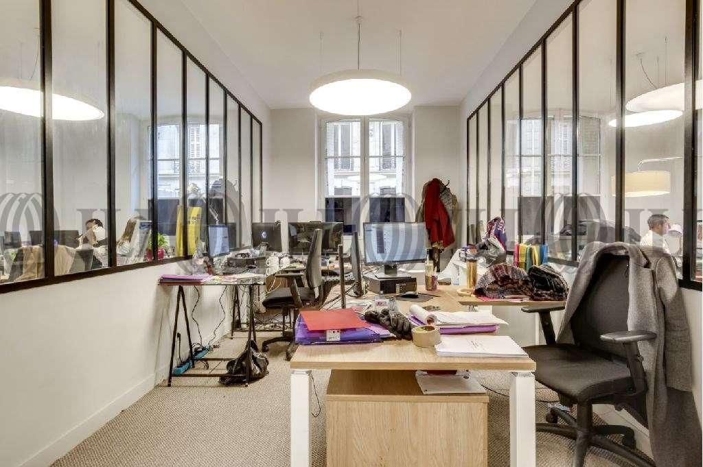 Bureaux Paris, 75008 - 10 RUE LINCOLN - 9844859