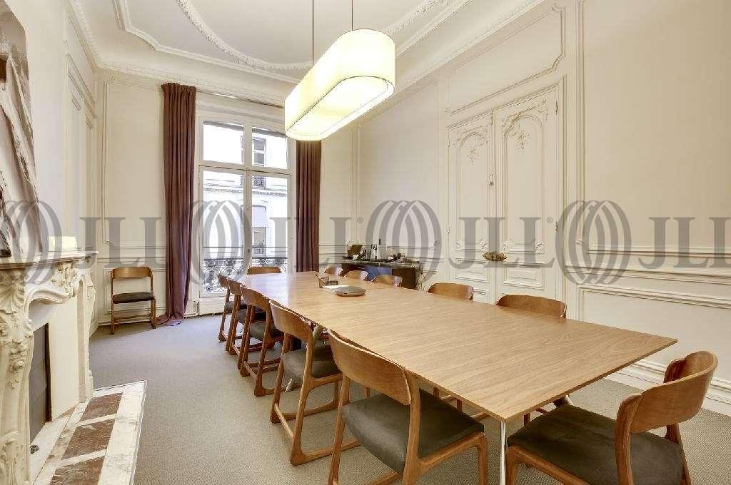 Bureaux Paris, 75008 - 10 RUE LINCOLN - 9844860
