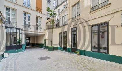 Bureaux Paris, 75006 - 9 RUE DE SAVOIE - 9844920