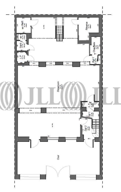 Bureaux Paris, 75006 - 27 RUE JACOB - 9845293