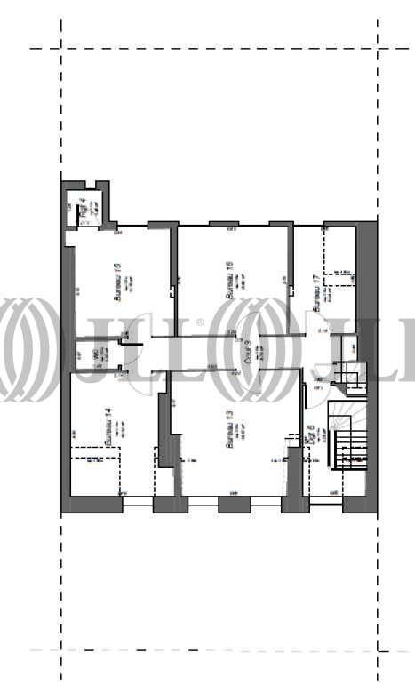 Bureaux Paris, 75006 - 27 RUE JACOB - 9845294