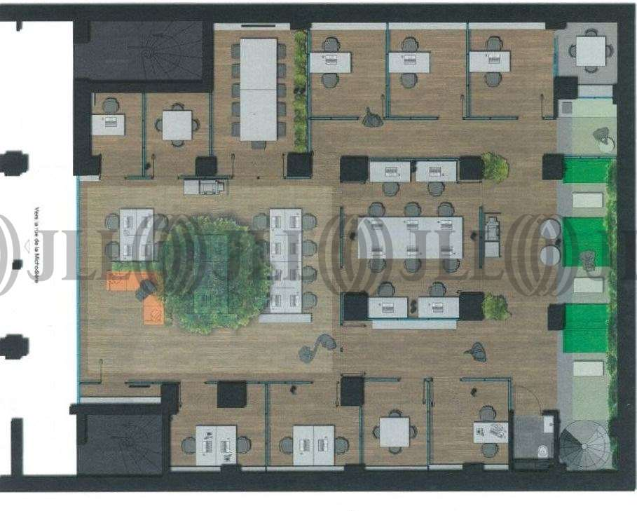 Bureaux Paris, 75002 - 20 RUE DE LA MICHODIERE - 9847792