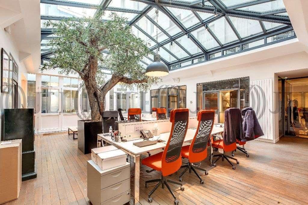 Bureaux Paris, 75002 - 20 RUE DE LA MICHODIERE - 9847793