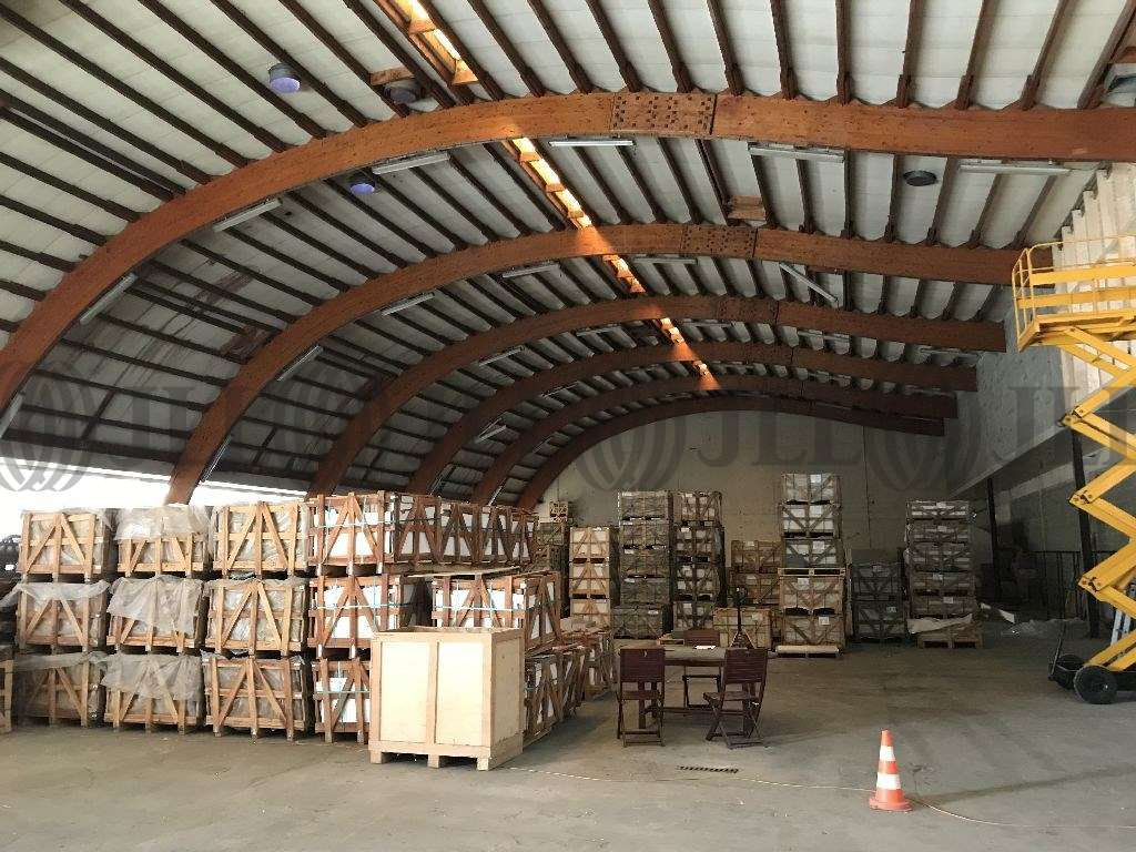 Activités/entrepôt Genay, 69730 - Entrepot à vendre Lyon Nord - Genay - 9847806