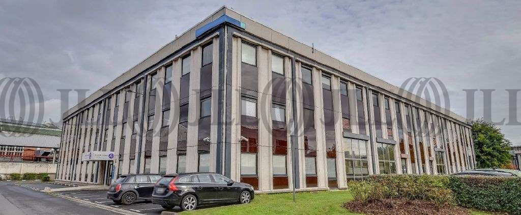 Activités/entrepôt Colombes, 92700 - PARC KLEBER / LE CHOPIN - 9848219