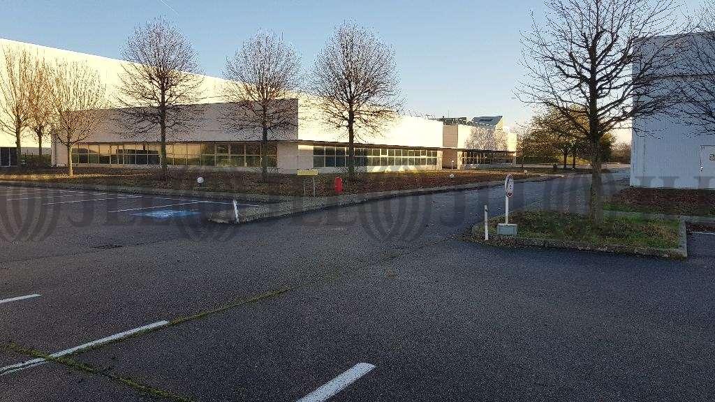 Activités/entrepôt La boisse, 01120 - Batiment mixte (activité et bureaux) Ain - 9853737