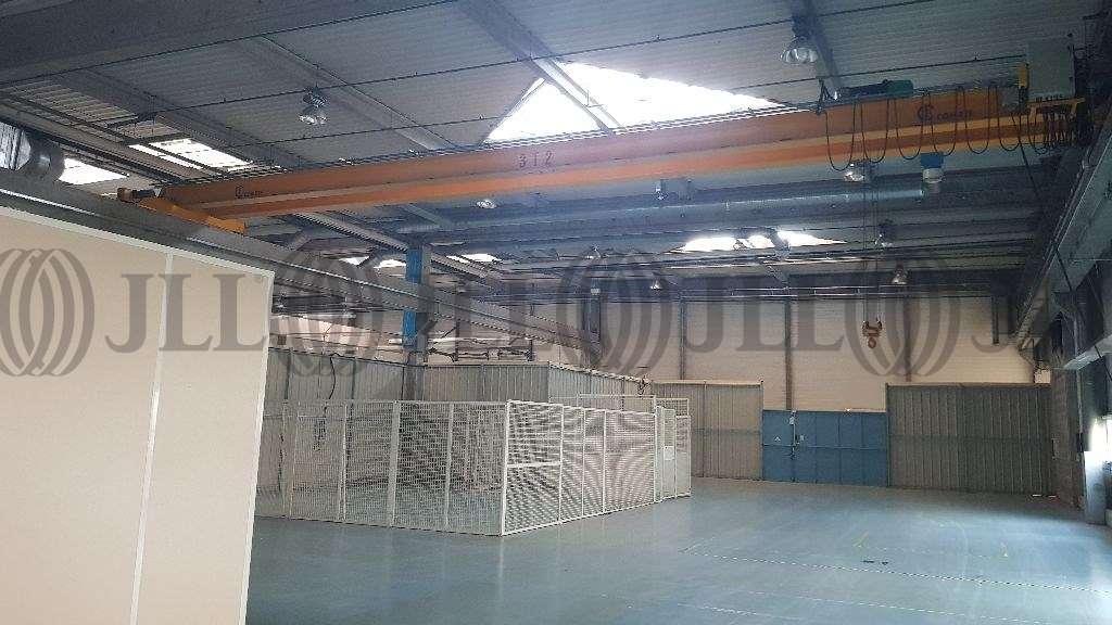 Activités/entrepôt La boisse, 01120 - Batiment mixte (activité et bureaux) Ain - 9854070