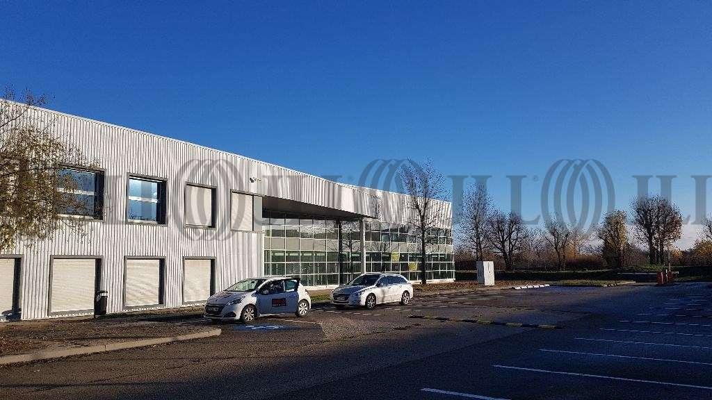 Activités/entrepôt La boisse, 01120 - Batiment mixte (activité et bureaux) Ain - 9854071