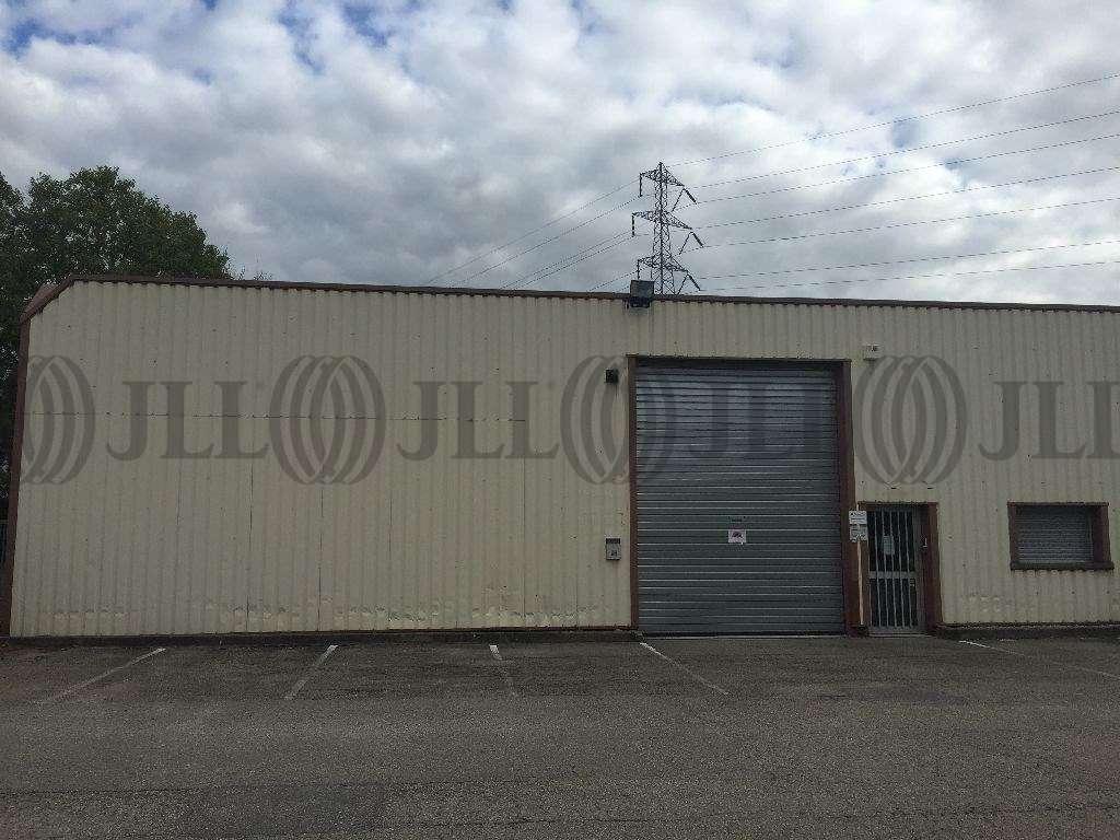 Activités/entrepôt Corbas, 69960 - Location entrepot Corbas - Lyon Sud Est - 9854568