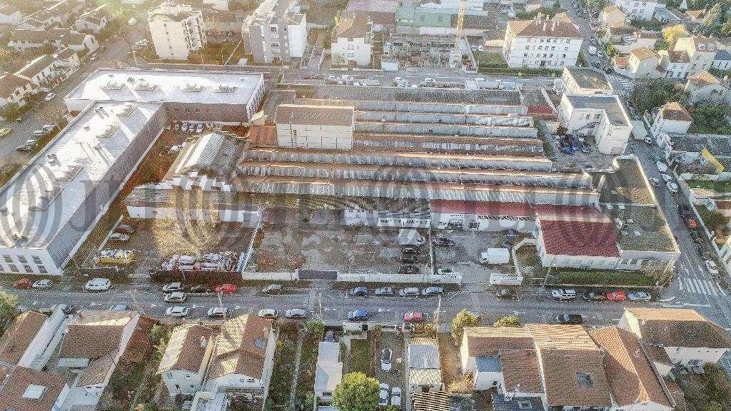 Activités/entrepôt Villeurbanne, 69100 - Location entrepot Villeurbanne - Négoce - 9854575