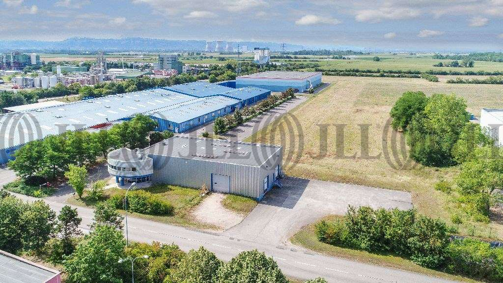 Activités/entrepôt Blyes, 01150 - Batiment d'activité et de bureaux Lyon - 9856511