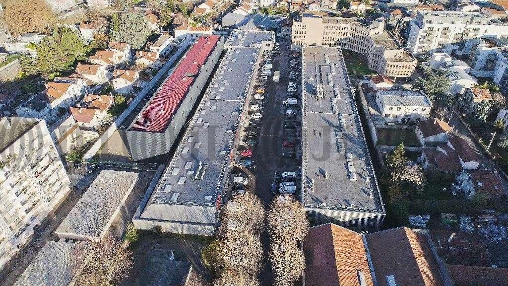 Activités/entrepôt Villeurbanne, 69100 - Location locaux d'activité Villeurbanne - 9856503